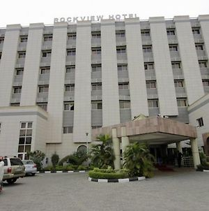 Room In Lodge - Rockview Apapa Hoteltop Notch Hotel Perfect For The Perfect Getaway photos Exterior
