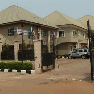 Room In Lodge - Definite Destiny Hotel Budget Facility And Hotel In Asaba photos Exterior