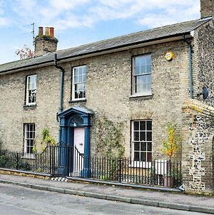 Stunning Listed Georgian House In Thetford photos Exterior