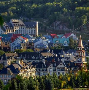 Fairmont Tremblant photos Exterior