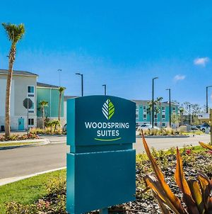 Woodspring Suites Bradenton photos Exterior