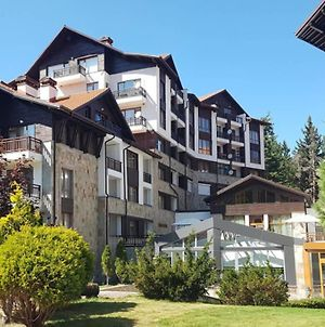 Pinewood Ang Apartment, Semiramida Borovets Hills photos Exterior