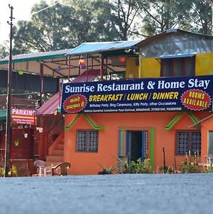 Sunrise Home Stay And Restaurant photos Exterior