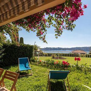 2 Bdr Villefranche-Sur-Mer Sea View Parking And Swimming Pool photos Exterior