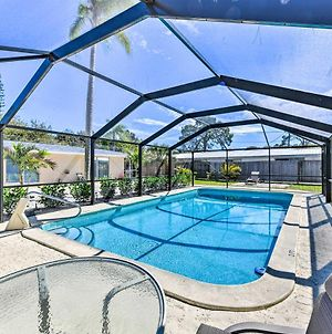 Coastal Oasis With Shared Pool, 2 Mi To Beach! photos Exterior