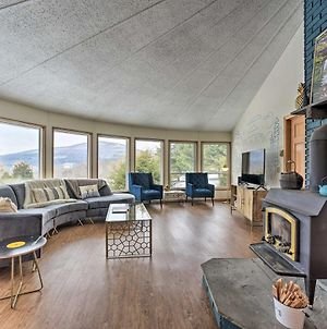 Stylish Mtn Escape With Hot Tub, 3 Miles To Ski photos Exterior