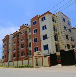 Mtwapa Luxury Apartments photos Exterior