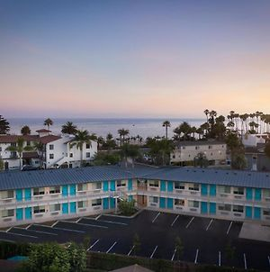 Motel 6 Santa Barbara - Beach photos Exterior