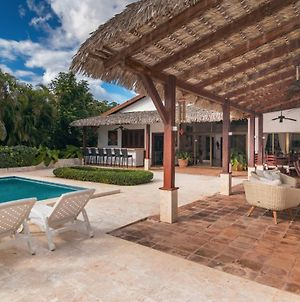 Villa Flamboyanes In Casa De Campo With Maid photos Exterior