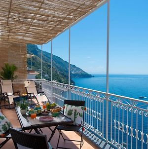 Your Home In The Heart Of Positano - Centralissima photos Exterior