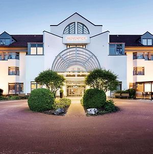 Movenpick Hotel Munchen-Airport photos Exterior