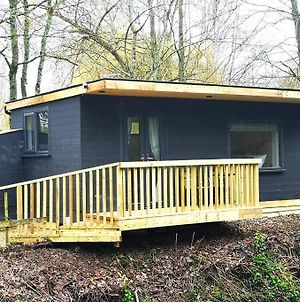 Arc Pod-Hottub-Huntersmoon-Warminster-Bath photos Exterior