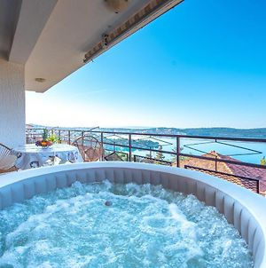 Apartment Ciovo With Jacuzzi And View On Island photos Exterior
