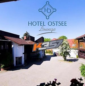 K357 - Hotel Ostsee Lounge photos Exterior