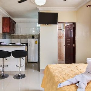Awesome Studio-Apartment For 2 Near Las Americas Airport And Colonial Zone photos Exterior
