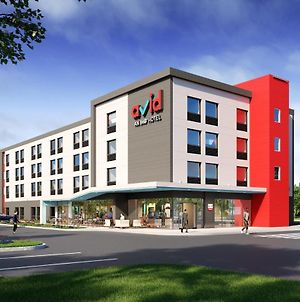Avid Hotels - Cedar Rapids South, An Ihg Hotel photos Exterior