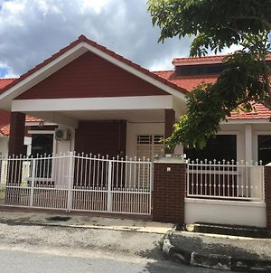 Homestay Ambangan Height Sp photos Exterior