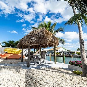 Newly Renovated 3Br2Ba Duplex With Private Dock photos Exterior