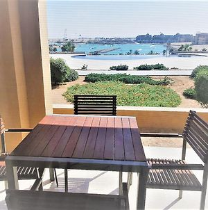 Available Ground Floor 3 Bedrooms In El Gouna photos Exterior