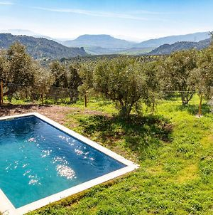 Nice Home In Malaga With Outdoor Swimming Pool And 2 Bedrooms photos Exterior