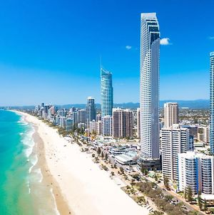 Legends Hotel Units With Panoramic Ocean Views In Surfers Paradise photos Exterior