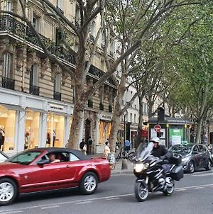 Very Nice Room Very Well Located In Heart Of Paris Montparnasse photos Exterior