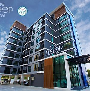 The Zleep Chonburi photos Exterior