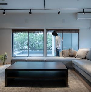 Niys Apartments 07 Type - Are A 1 Minute Walk From Jr Meguro Station photos Exterior