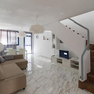Apartment With 3 Bedrooms In Corralejo With Wonderful City View And Terrace 2 Km From The Beach photos Exterior