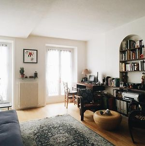 Bright And Charming Apartment Near Republique photos Exterior