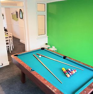 Homely & Spacious House With Parking & Pool Table Contractor Hotspot photos Exterior