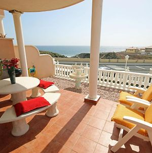 Las Dunas 9, Beautiful Beach Front Boutique Villa With Ocean View, Pool And Wifi photos Exterior