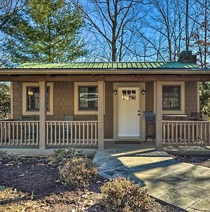 Berkeley Springs Haven With Sleepy Creek Access photos Exterior