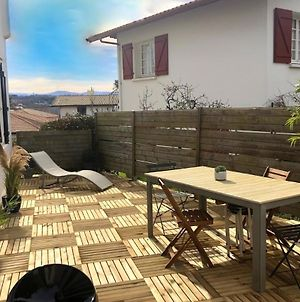 Charming Flat With Terrace 500M From The Beach photos Exterior