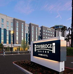 Staybridge Suites - Long Beach Airport, An Ihg Hotel photos Exterior