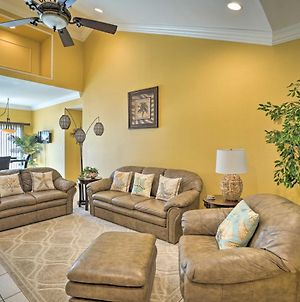 Coastal Condo With Pool In South Padre Island! photos Exterior