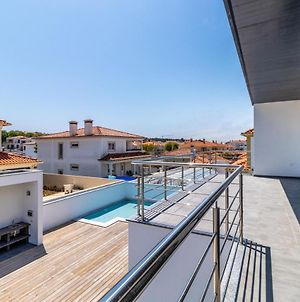 Villa With 4 Bedrooms In Nazare With Private Pool Enclosed Garden And Wifi 4 Km From The Beach photos Exterior
