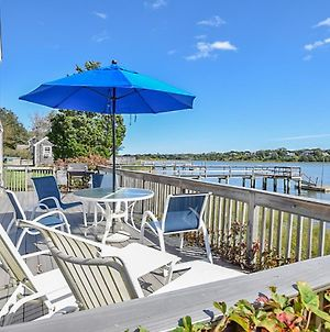 419 Dog Friendly Cottage In Unbeatable Waterfront Location With Amazing Views photos Exterior