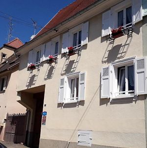 House With 3 Bedrooms In Eguisheim With Furnished Balcony And Wifi photos Exterior