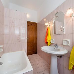 Apartment With 2 Bedrooms In Sestri Levante With Wonderful Sea View Furnished Balcony And Wifi 200 M From The Beach photos Exterior