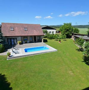 Holiday Home With Pool Jested photos Exterior
