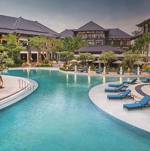 Marriott'S Bali Nusa Dua Gardens photos Exterior