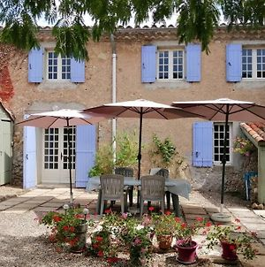 'La Dame Blanche' Large Village House With Private Garden photos Exterior