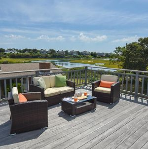611 Stunning Water Views From 2 Decks Walk To Ridgevale Beach And Bring Your Dog photos Exterior