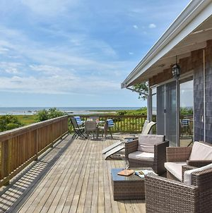 612 Stunning Views Of Nantucket Sound Wrap Around Deck Walk To The Beach photos Exterior