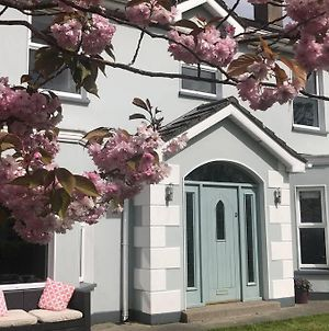 Luxury Stay @The Rectory By Wild Atlantic Wanderer photos Exterior