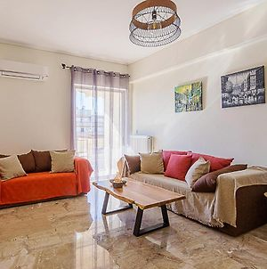 Two Bedroom Apartment In Chalandri With Balcony photos Exterior