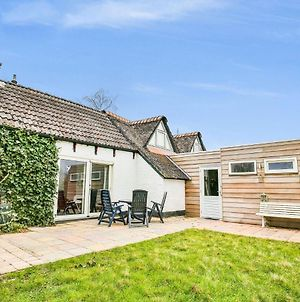 Quaint Holiday Home In Gerkesklooster With Jacuzzi, Sauna And Fenced Garden! photos Exterior
