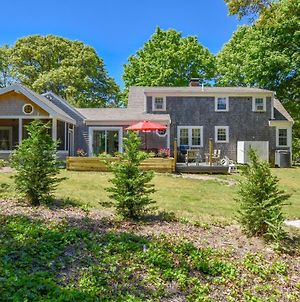 614 Walk To Oyster River Minutes To Downtown And Beaches Dog Friendly photos Exterior