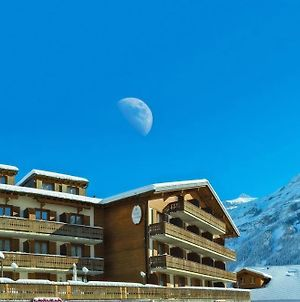Le Chamois Swiss Quality Hotel photos Exterior